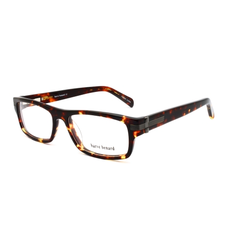 Aviator Eyeglasses Harve Benard HB 604