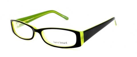 Oval Eyeglasses Harve Benard HB 561