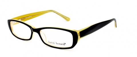 Business Eyeglasses Harve Benard HB 573