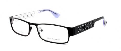 Unisex Eyeglasses Harve Benard HB 590