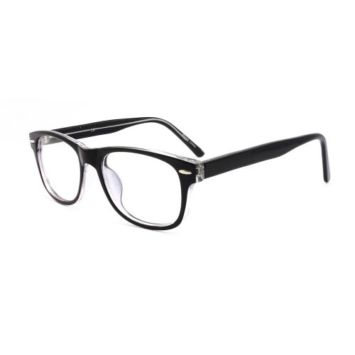 Plastic Eyeglasses Sierra S 333