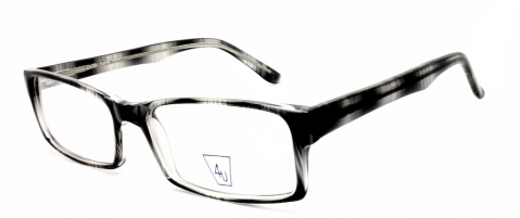 Women's Eyeglasses 4U U-38