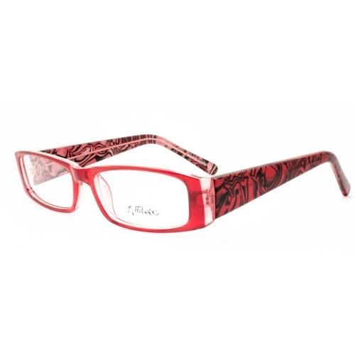 Oval Eyeglasses Attitudes 33