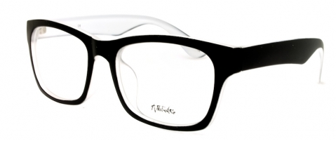 Business Eyeglasses Attitudes 35