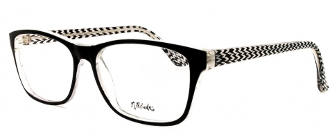 Fashion Eyeglasses Attitudes 36