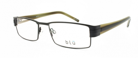 Fashion Eyeglasses Blu 101