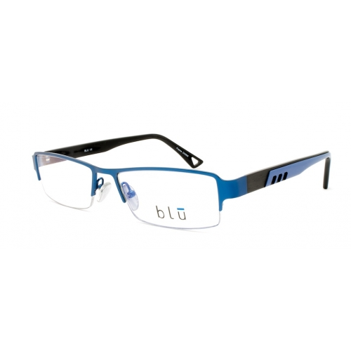 Fashion Eyeglasses Blu 102