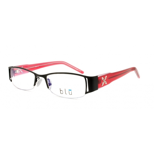 Unisex Eyeglasses Blu 106