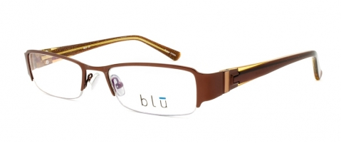 Business Eyeglasses Blu 107