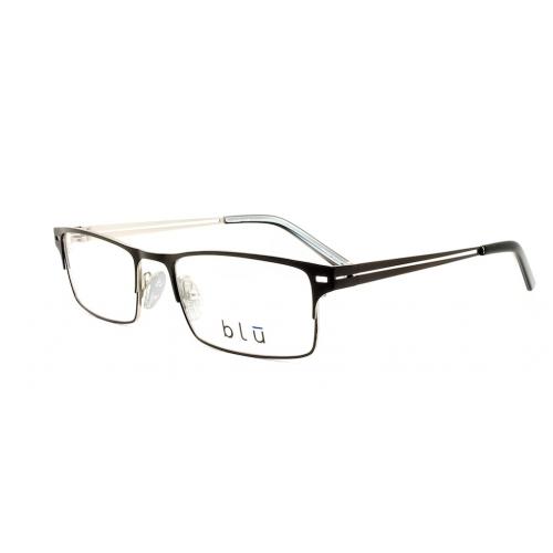 Unisex Eyeglasses Blu 112