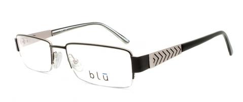 Unisex Eyeglasses Blu 113