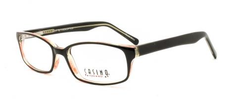 Oval Eyeglasses Casino Gent