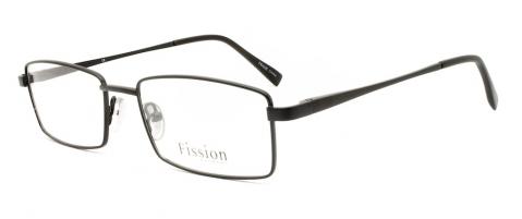 Oval Eyeglasses Fission 003