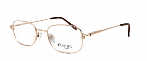 Oval Eyeglasses Fission 013