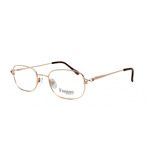 Unisex Eyeglasses Fission 013