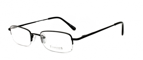 Oval Eyeglasses Fission 014