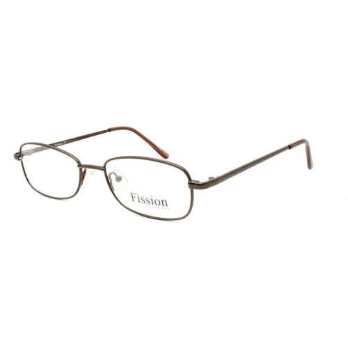 Oval Eyeglasses Fission 021