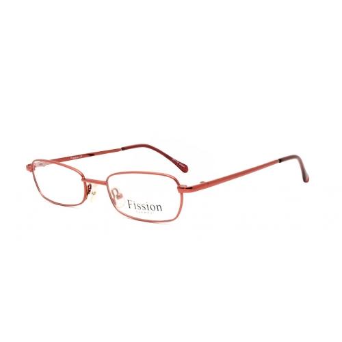 Oval Eyeglasses Fission 025