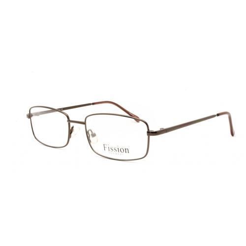Unisex Eyeglasses Fission 026
