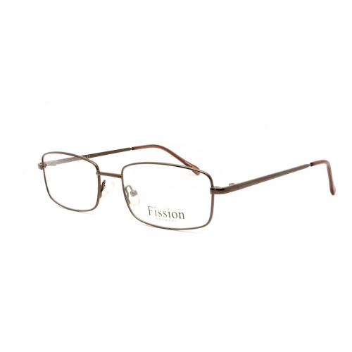 Oval Eyeglasses Fission 026