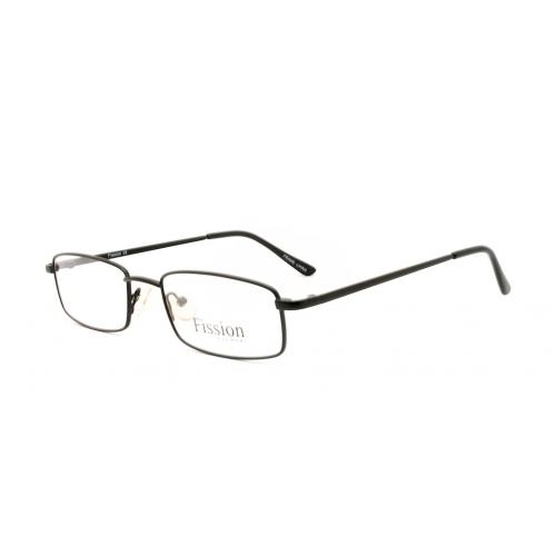 Unisex Eyeglasses Fission 027