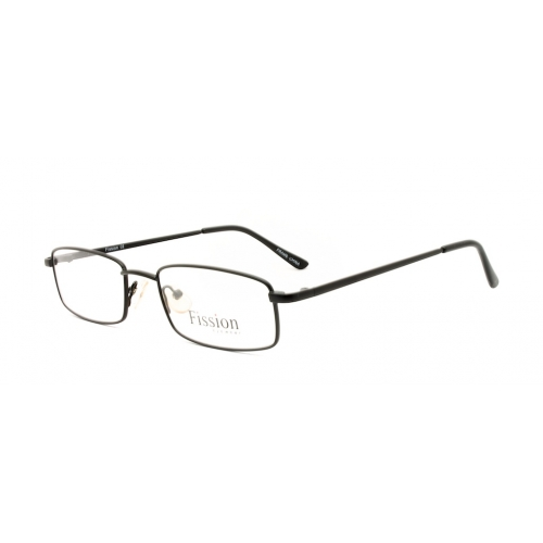 Oval Eyeglasses Fission 027
