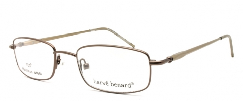 Aviator Eyeglasses Harve Benard HB 525
