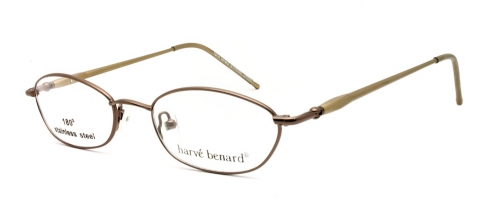 Fashion Eyeglasses Harve Benard HB 526