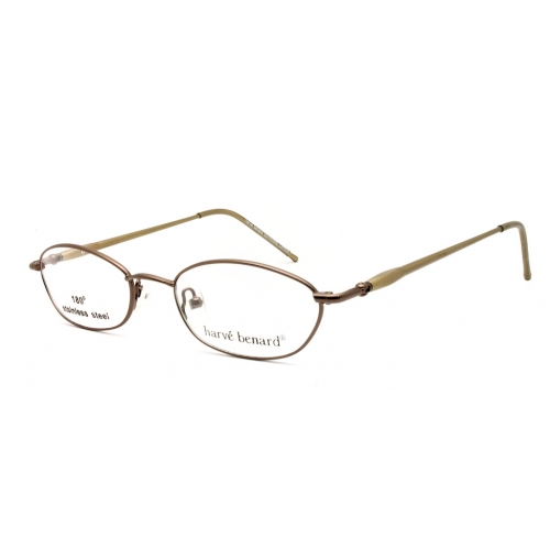 Business Eyeglasses Harve Benard HB 526
