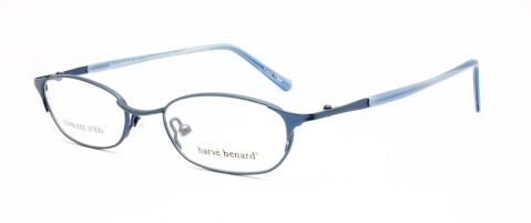Aviator Eyeglasses Harve Benard HB 535