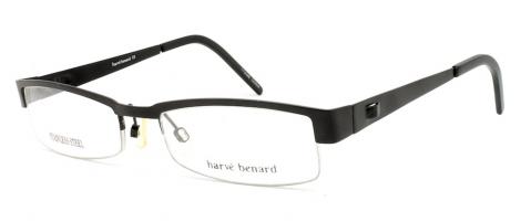 Oval Eyeglasses Harve Benard HB 538