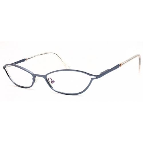 Plastic Eyeglasses Harve Benard HB 543