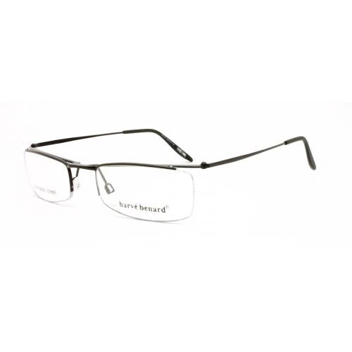Aviator Eyeglasses Harve Benard HB 546