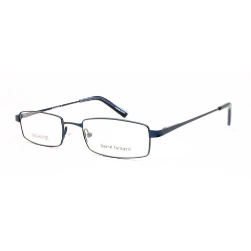 Oval Eyeglasses Harve Benard HB 556