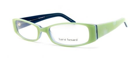 Aviator Eyeglasses Harve Benard HB 565