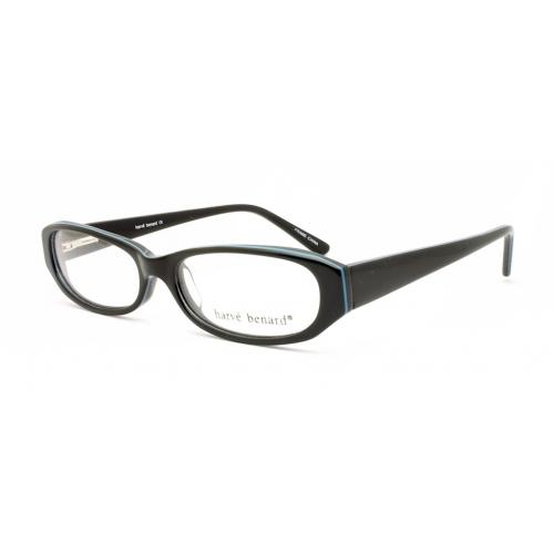 Plastic Eyeglasses Harve Benard HB 572