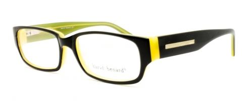 Plastic Eyeglasses Harve Benard HB 577