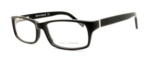 Plastic Eyeglasses Harve Benard HB 580