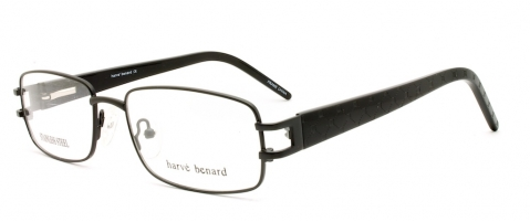 Plastic Eyeglasses Harve Benard HB 584