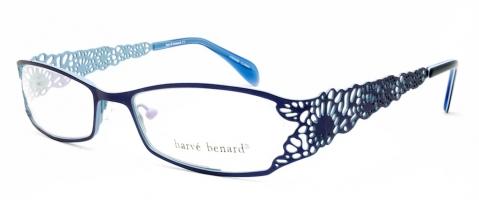 Unisex Eyeglasses Harve Benard HB 586