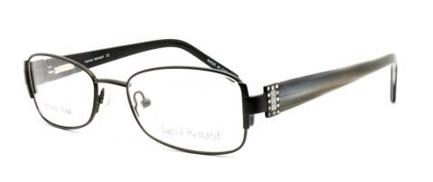 Business Eyeglasses Harve Benard HB 587