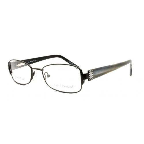 Unisex Eyeglasses Harve Benard HB 587