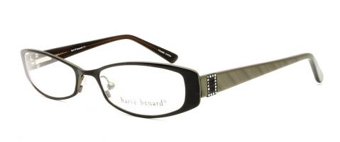 Oval Eyeglasses Harve Benard HB 588