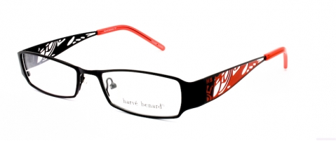 Aviator Eyeglasses Harve Benard HB 592