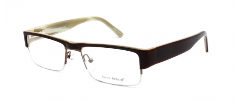 Unisex Eyeglasses Harve Benard HB 594