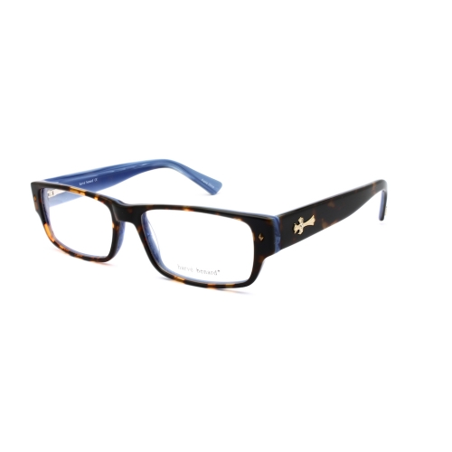 Aviator Eyeglasses Harve Benard HB 598