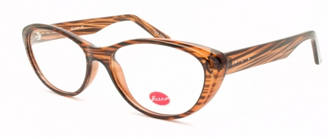Oval Eyeglasses Retro  R 111