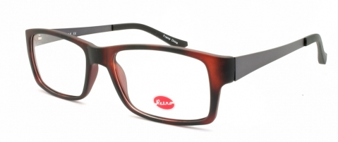 Business Eyeglasses Retro R 122