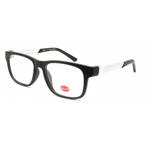 Oval Eyeglasses Retro  R 125