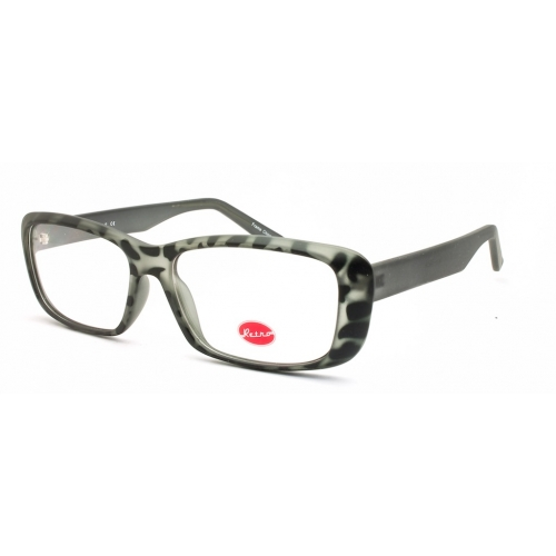 Oval Eyeglasses Retro  R 131